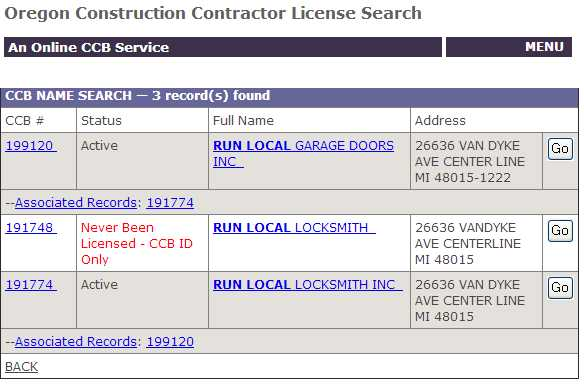 Definitive Proof that Locksmith Licensing is a Con Job - What Your